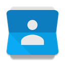 Google Contacts Integration